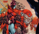 Red Lanterns Vol 1 2/Images