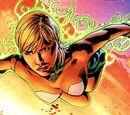 Green Lantern: Emerald Warriors Vol 1 2/Images