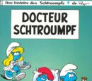 Doctor Smurf (comic book)