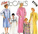 McCall's 2776