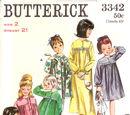 Butterick 3342