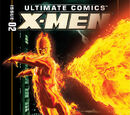 Ultimate Comics X-Men Vol 1 2