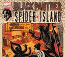 Black Panther: The Most Dangerous Man Alive! Vol 1 524