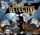 Detective Comics Vol 2 2