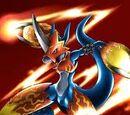 La venganza de Lucemon. Capitulo 8: La armada de Flamedramon parte 1: Saliendo de los cuarteles
