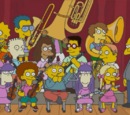 Springfield Elementary School Band