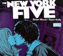 New York Five Vol 1 2