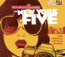 New York Five/Covers
