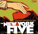 New York Five Vol 1 4
