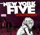 New York Five Vol 1 3