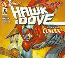 Hawk and Dove Vol 5 2