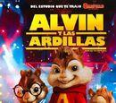 Alvin y las ardillas (película)