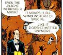 Batman Incorporated Vol 1 4/Images