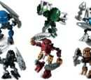 K8725 Matoran of Voya Nui Collection