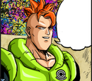 Android 16 (Universe 12)