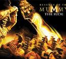 Revenge of the Mummy (ride)