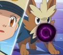 Artículos para expandir sobre Pokémon de los personajes