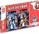 66207 BIONICLE Gift Set