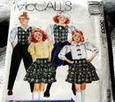 McCall's 3833 B