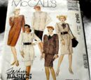 McCall's 3943 A