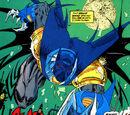 Batman: Shadow of the Bat Vol 1 19/Images