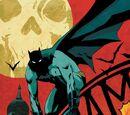 Detective Comics Vol 1 864/Images