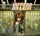 Grimm Fairy Tales: Inferno Vol 1 1