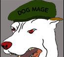 Dog Mage
