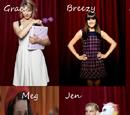 Musical Gleeks