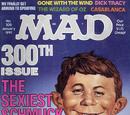 MAD Magazine Issue 300