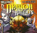 Demon Knights Vol 1 2