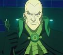Werner Vertigo (DC Showcase: Green Arrow)