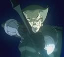 Merlyn (DC Showcase: Green Arrow)