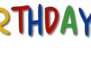 Birthday Card:Tama63 (2011)