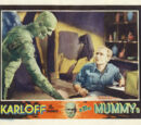 The Mummy (1932 film)