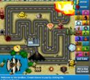 Bloons Tower Defense 4 (Game)/Towers