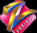 Zee Variasi