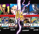 Marvel vs. Capcom images