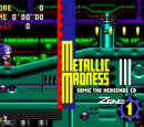 Metallic Madness