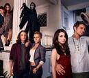 Full Scream 4 Cast