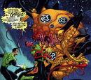 Green Lantern Vol 5 2/Images