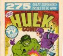 Hulk Comic Vol 1 36