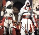 Assassin's Creed: Brotherhood Gilden-Herausforderungen