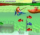Funky's Fishing