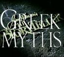 El cuentista: Mitos griegos