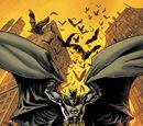 Batman Incorporated Vol 1 1/Images