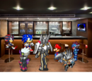 Sonic Team Gaming Force Episode 3: Road Trippin