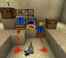Redstone Engine/Buildcraft 2