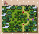 Worlds in Super Mario World