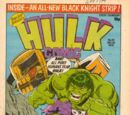 Hulk Comic Vol 1 43